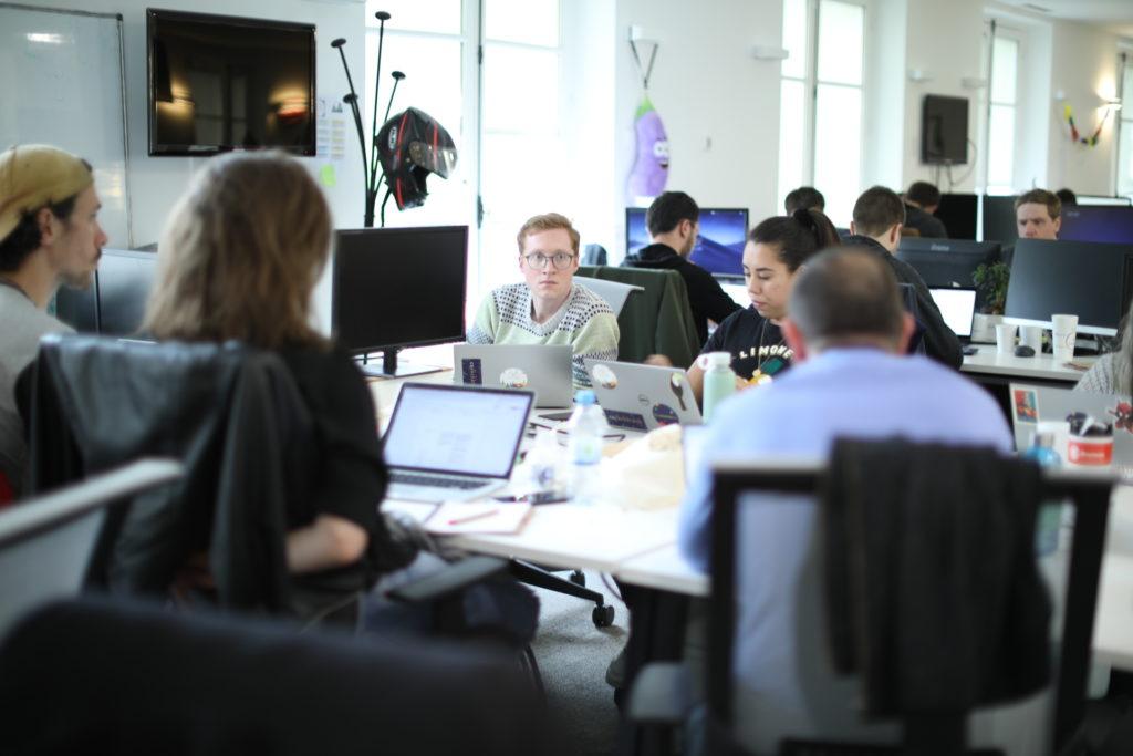 Hackathon 2019: Building the Next Big Thing - Contentsquare